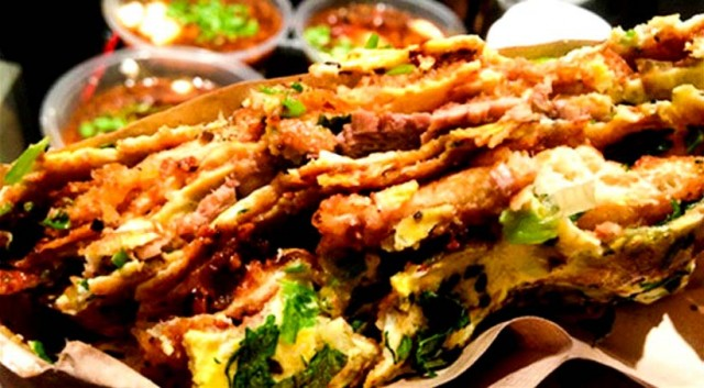 TravelPass.gr - Jian Bing: Παραδοσιακό κινέζικο πρωινό