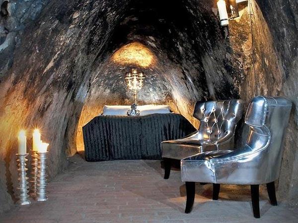 TravelPass.gr - Εντυπωσιακά ξενοδοχεία κάτω από το έδαφος
