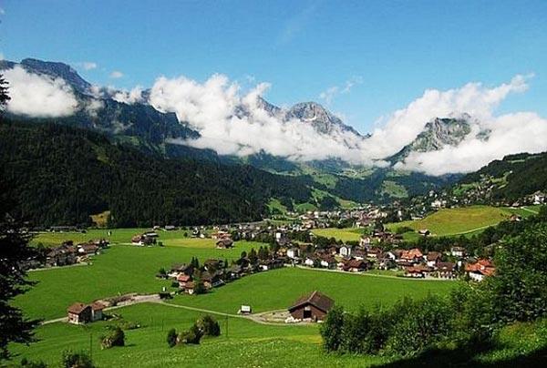 TravelPass.gr - Engelberg: Ένα ιστορικό θέρετρο στις Άλπεις