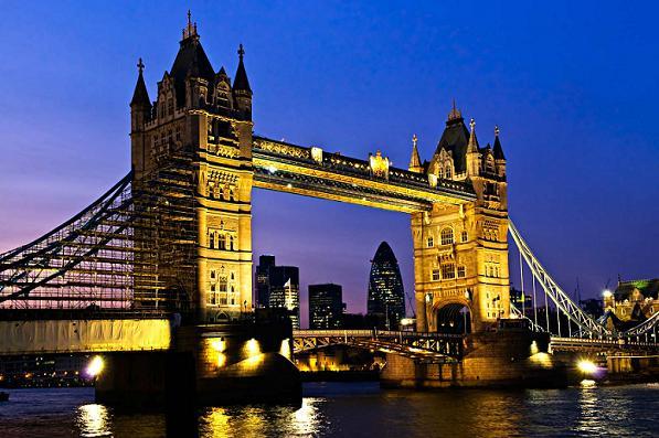 TravelPass.gr - Περιήγηση στο Λονδίνο σε μόλις 4'