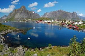 TravelPass.gr - Lofoten: Ένας ζεστός παράδεισος στον Αρκτικό Κύκλο!