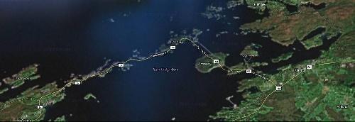 TravelPass.gr - Ένας αυτοκινητόδρομος στον ωκεανό!