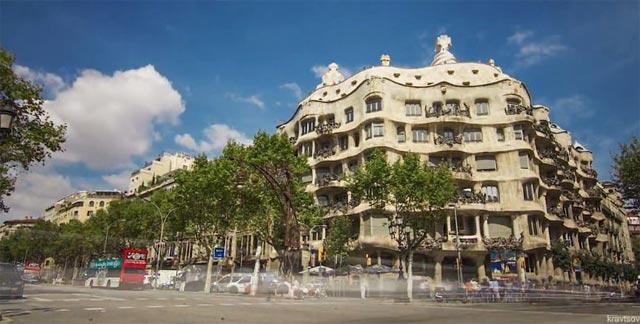 TravelPass.gr - Εξερευνήστε τη Βαρκελώνη σε 5 λεπτά!