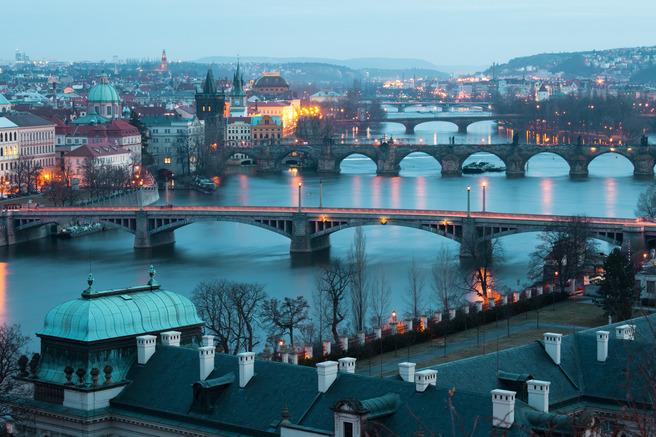 TravelPass.gr - Οι ομορφότεροι προορισμοί στην Ευρώπη το 2013