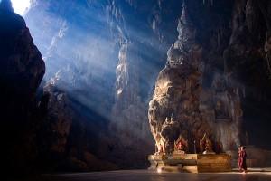 Οι ομορφότερες σπηλιές στον κόσμο