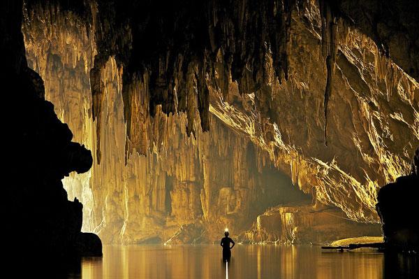 TravelPass.gr - Οι ομορφότερες σπηλιές στον κόσμο!