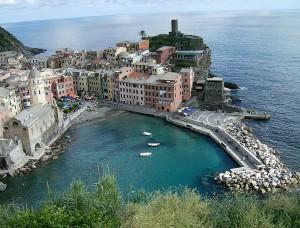 TravelPass.gr - Cinque Terre: Το πολύχρωμο στολίδι της ιταλικής Ριβιέρα