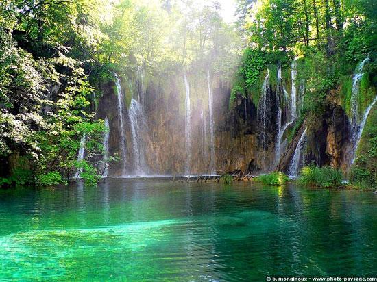 TravelPass.gr - Λίμνες Plitvice: Ένας παραμυθένιος τόπος στην Κροατία
