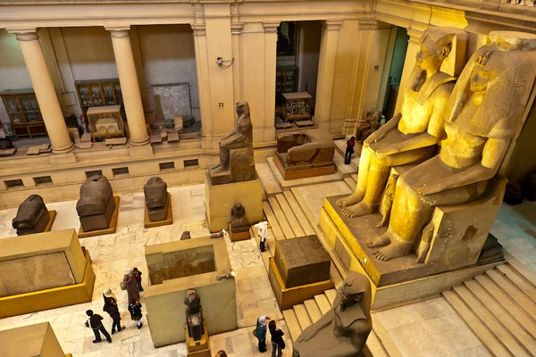 TravelPass.gr - Τα 10 καλύτερα μουσεία στον κόσμο!