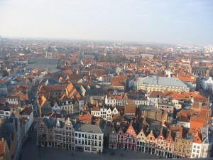Μπρυζ: Μια γοητευτική μεσαιωνική έκπληξη