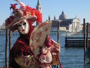 TravelPass.gr - Καρναβάλι στη Βενετία