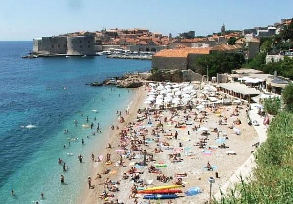 TravelPass.gr - Οι 10 ομορφότερες παραλίες της Κροατίας