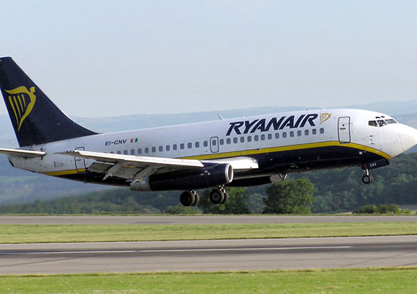 TravelPass.gr - Ryan Air: Ηρθαμε στην Ελλάδα για να μείνουμε