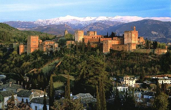 TravelPass.gr - Ανδαλουσία: Η φλογερή χώρα του flamenco