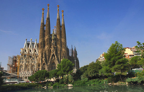 TravelPass.gr - Οι πιο φωτογραφημένες πόλεις της Ευρώπης, Βαρκελώνη