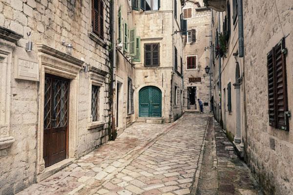 TravelPass.gr - Κότορ: Η Μεσόγειος έχει το δικό της φιόρδ
