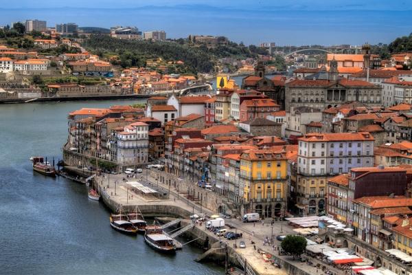 TravelPass.gr - Οι πιο φωτογραφημένες πόλεις της Ευρώπης, Πόρτο
