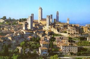 TravelPass.gr - Σαν Τζιμινιάνο: Η μεσαιωνική πόλη με τους όμορφους πύργους