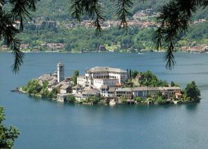 TravelPass.gr - San Giulio: Ένα ειδυλλιακό νησί σε λίμνη