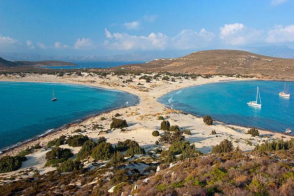 TravelPass.gr - Ελαφόνησος: Ένας μικρός εξωτικός παράδεισος