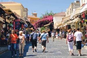 TravelPass.gr - O καλύτερος Απρίλιος όλων των εποχών για τον τουρισμό