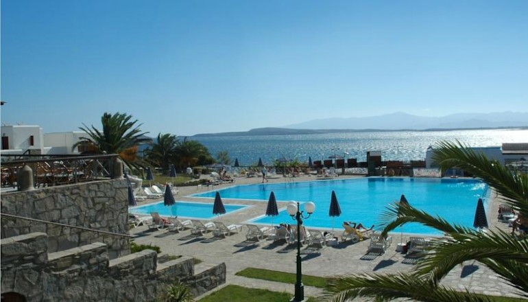 TravelPass.gr - 4 ημέρες all inclusive στην Πάρο με 310€ η οικογένεια!
