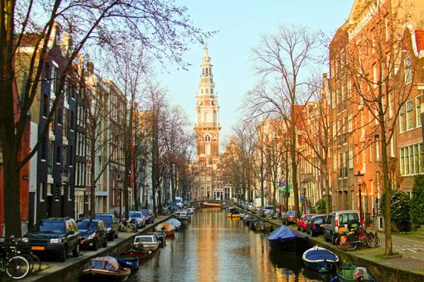 TravelPass.gr - Γνωρίστε το Άμστερνταμ σε 2 λεπτά!