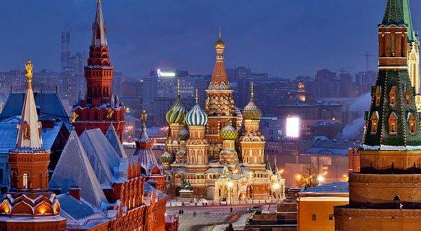 TravelPass.gr - Γνωρίστε τη Μοσχα σε 2,5 λεπτά