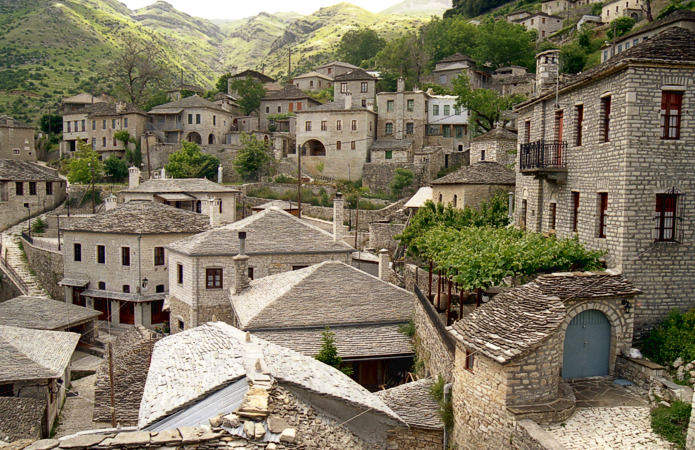 TravelPass.gr - Συρράκο: Μια
