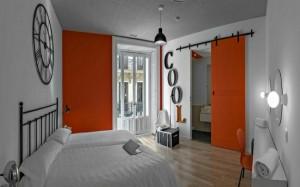 TravelPass.gr - Διαμονή σε μοντέρνο πολυτελές hostel στη Μαδρίτη από 12€!
