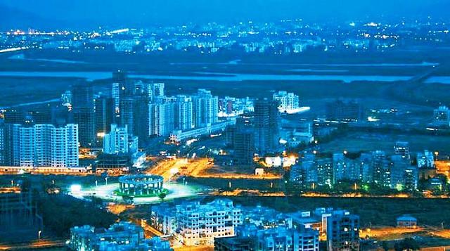 TravelPass.gr - Μεγάλες πόλεις που δεν υπήρχαν πριν 50 χρόνια!