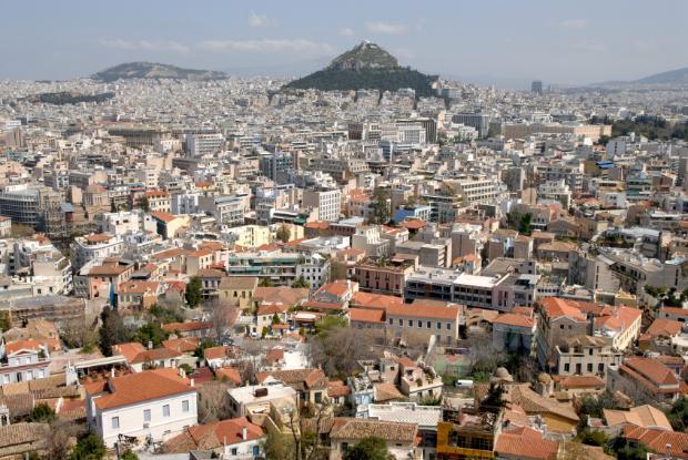 TravelPass.gr - «Η Αθήνα δεν είναι ωραία, αλλά είναι συγκλονιστική»