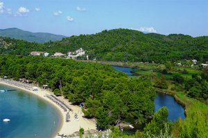 Οι 10 καλύτερες παραλίες της Σκιάθου