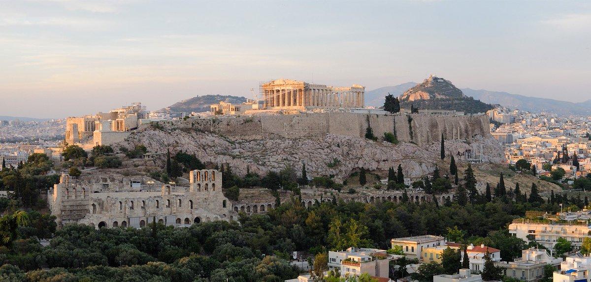Οι New York Times ανακαλύπτουν την Αθήνα σε 36 ώρες