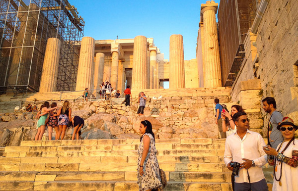 Travelpass.gr- Οι New York Times ανακαλύπτουν την Αθήνα σε 36 ώρες