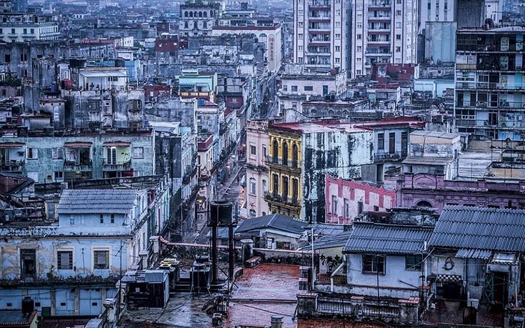 Travelpass.gr-Ταξίδι στη γοητευτική Αβάνα μέσα από 10 φωτογραφίες