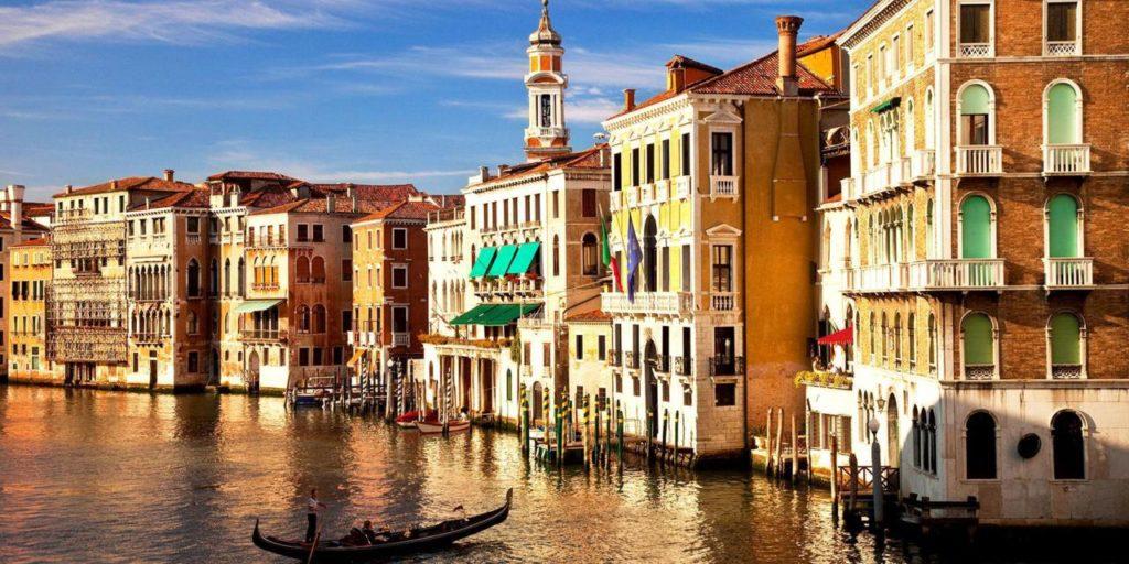 TravelPass.gr - Ανακαλύψτε την πανέμορφη Βενετία σε 4 λεπτά