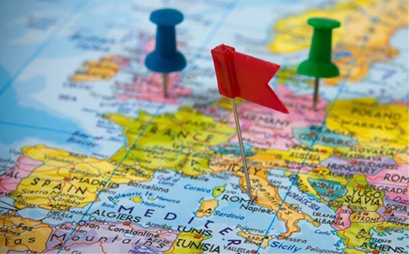 Quiz: Πόσο καλά γνωρίζεις τις ευρωπαϊκές πρωτεύουσες;