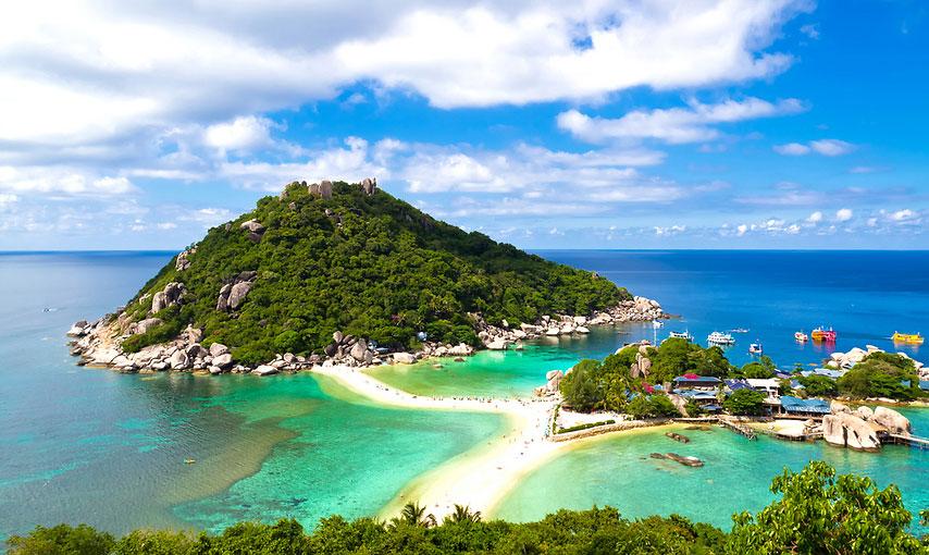 Quiz: Σε ποια χώρα ανήκουν αυτά τα διάσημα νησιά;