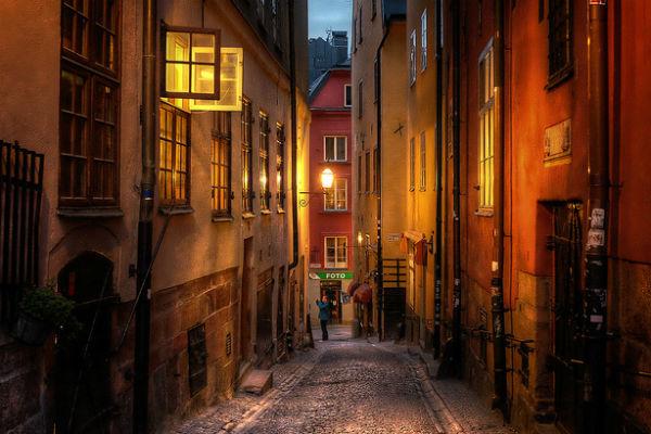 Travelpass.gr-Γκάμλα Σταν: Η πανέμορφη Παλιά Πόλη της Στοκχόλμης