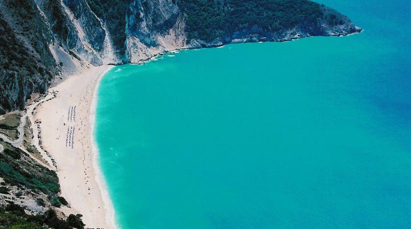 Οι 10 καλύτερες παραλίες της Κεφαλονιάς
