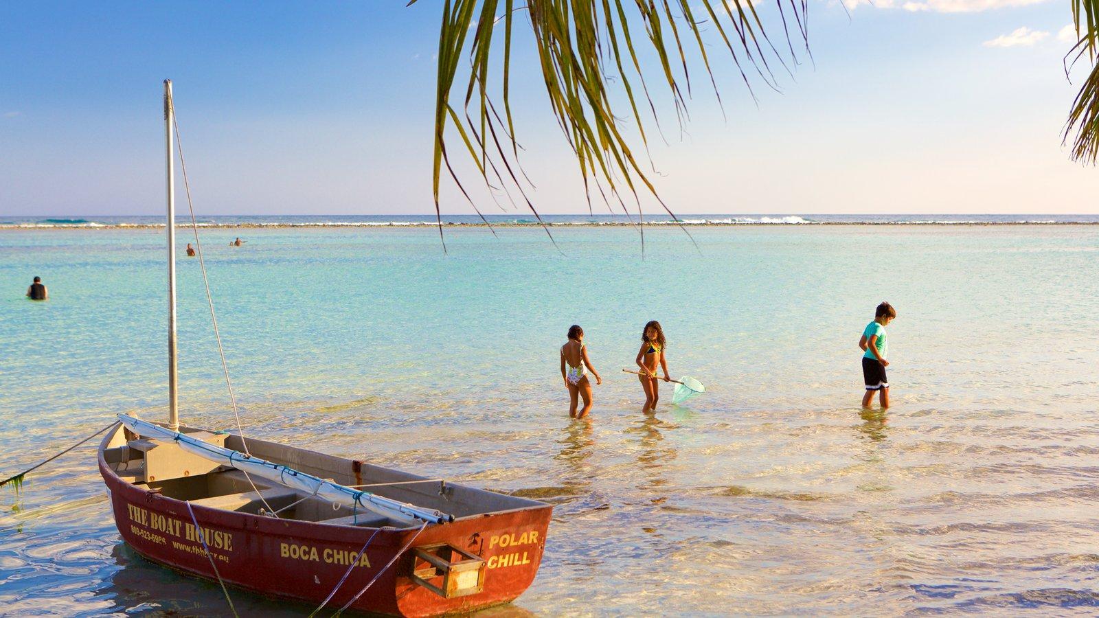 Travelpass.gr - Άγιος Δομίνικος: Ένας επίγειος παράδεισος