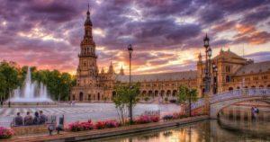 Αλκάθαρ: Το βασιλικό παλάτι της Σεβίλλης