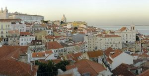 Αλφάμα: Η αυθεντική γειτονιά της Λισαβόνας