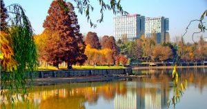 Πάρκο Χεραστράου: Μια τεράστια «πράσινη» όαση στο Βουκουρέστι