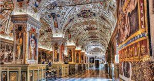 Καπέλα Σιξτίνα: Ένα από τα μεγαλύτερα αριστουργήματα της δυτικής τέχνης