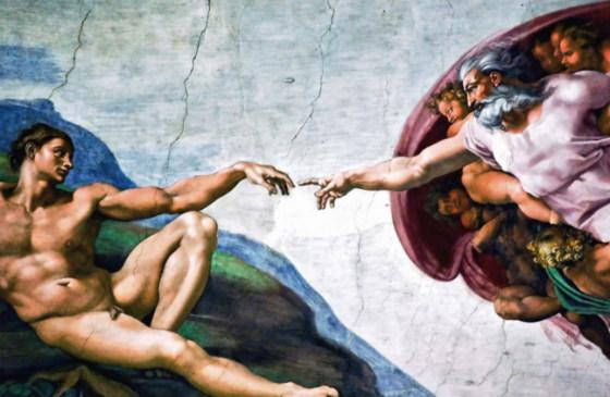 Travelpass.gr - Καπέλα Σιξτίνα: Ένα από τα μεγαλύτερα αριστουργήματα της δυτικής τέχνης