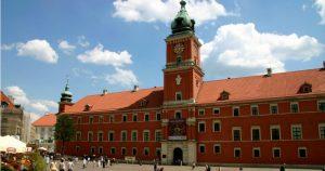 Βασιλικό Κάστρο της Βαρσοβίας: Το διαμάντι της πολωνικής πρωτεύουσας