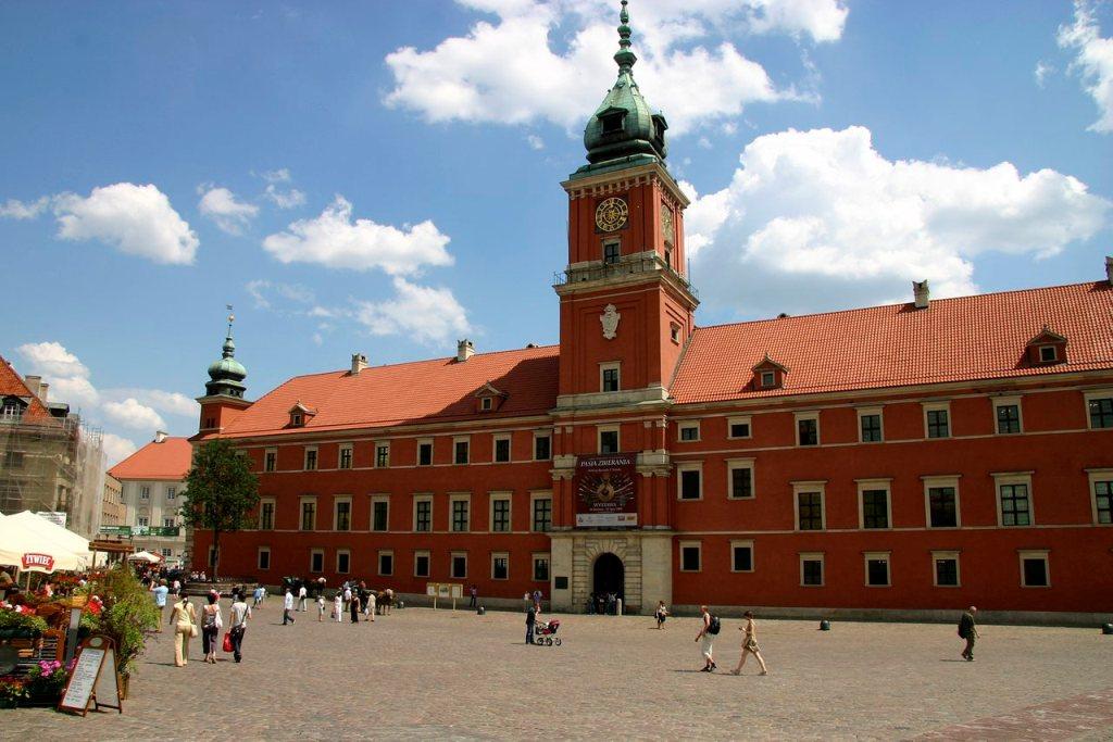 Travelpass.gr- Βασιλικό Κάστρο Βαρσοβίας: Το διαμάντι της πολωνικής πρωτεύουσας