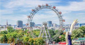 Πράτερ: Το διάσημο πάρκο και λούνα παρκ της Βιέννης